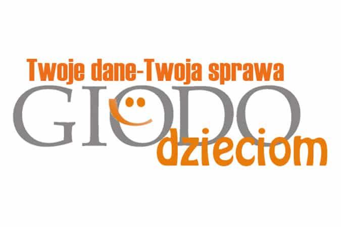 """Ogólnopolski Program Edukacyjny GIODO – """"Twoje dane Twoja sprawa"""""""