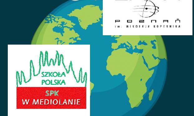 Włosko-polskie spotkanie online
