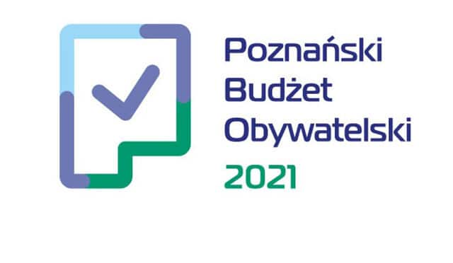 Poznański Budżet Obywatelski 2021 – głosujemy!