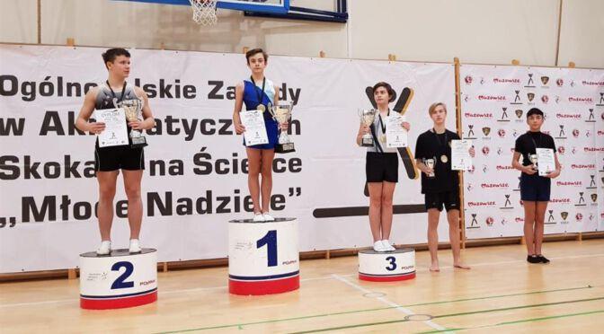Wielki sukces Janka Czernka