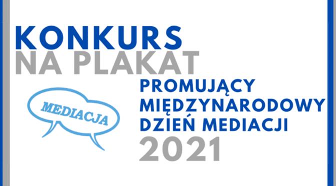 Międzynarodowy Dzień Mediacji – konkurs