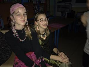 2017.11.30 Dyskoteka Andrzejkowa klas 4-7