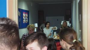2018.03.09 Warsztat kulinarny PANCAKE