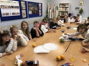 2017-11-13 rzymska uczta w klasie 7b 03