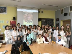2017-11-13 rzymska uczta w klasie 7b 04