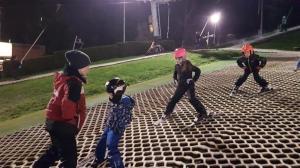 2017.11.06 Zajęcia narciarskie na stoku MaltaSki