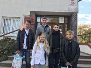 2018.10.20  Wielkopolski Konkurs Historyczny