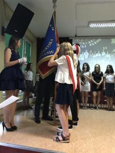 2019-06-19 Uroczyste zakończenie roku szkolnego klas 8 01