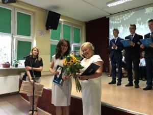 2019-06-19 Uroczyste zakończenie roku szkolnego klas 8 06